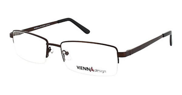 Vienna Design UN517 03 matt dark brown