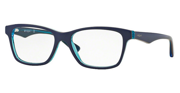 Vogue VO2787 2278 BLUETTE/ORANGE/AZURE TR