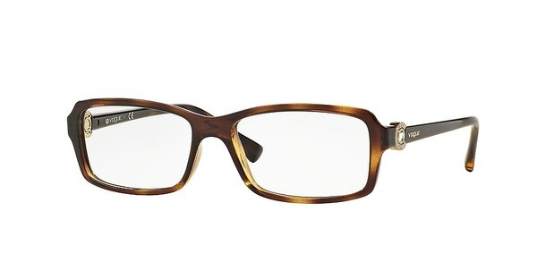 Vogue VO5001B W656 DARK HAVANA
