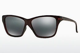 Zonnebril Oakley HOLD ON (OO9298 929804) - Zwart