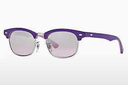 Zonnebril Ray-Ban Junior Junior Clubmaster (RJ9050S 179/7E) - Paars