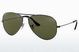 Lunettes de soleil Ray-Ban AVIATOR LARGE METAL (RB3025 004/58) - Grises