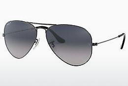 Lunettes de soleil Ray-Ban AVIATOR LARGE METAL (RB3025 004/78) - Grises