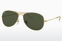 Zonnebril Ray-Ban COCKPIT (RB3362 001) - Goud