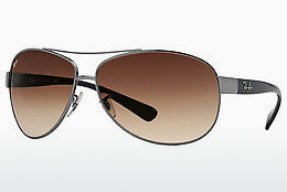 Zonnebril Ray-Ban RB3386 004/13 - Grijs