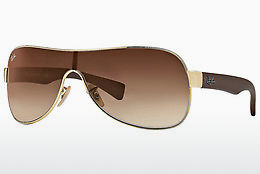 Zonnebril Ray-Ban RB3471 001/13 - Goud