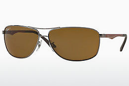 Zonnebril Ray-Ban RB3506 132/83 - Grijs