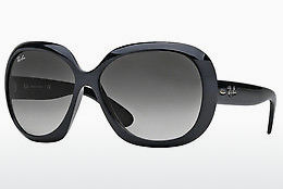 Zonnebril Ray-Ban JACKIE OHH II (RB4098 601/8G) - Zwart