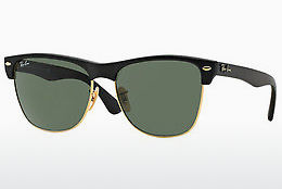 Zonnebril Ray-Ban CLUBMASTER OVERSIZED (RB4175 877) - Zwart