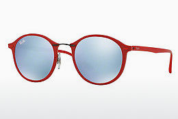 Zonnebril Ray-Ban RB4242 764/30 - Rood