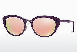 Zonnebril Ray-Ban RB4250 60342Y - Paars
