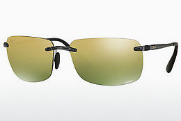 Zonnebril Ray-Ban RB4255 621/6O - Grijs