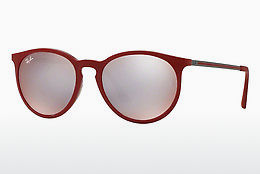 Zonnebril Ray-Ban RB4274 6261B5 - Rood