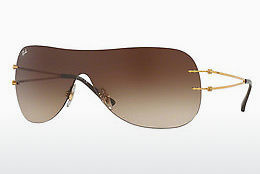 Zonnebril Ray-Ban RB8057 157/13 - Goud