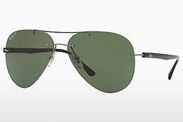 Zonnebril Ray-Ban RB8058 004/9A - Grijs