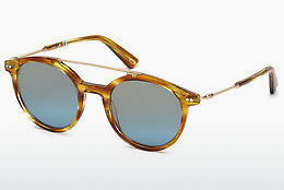 Zonnebril Web Eyewear WE0185 56W - Havanna
