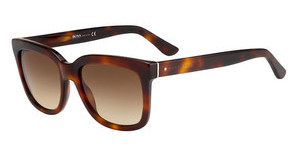 Boss BOSS 0741/S 05L/JD BROWN SFHAVANA