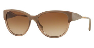 Burberry BE4190 351613 BROWN GRADIENTBEIGE GRADIENT