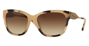 Burberry BE4203 350113 BROWN GRADIENTLIGHT HORN