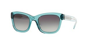 Burberry BE4209 35428G GREY GRADIENTTURQUOISE