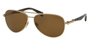Bvlgari BV5036K 393/83 POLAR BROWNGOLD PLATED