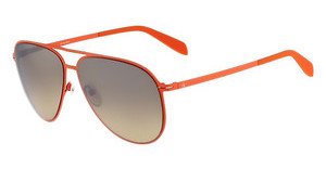 Calvin Klein CK2138S 286 ORANGE