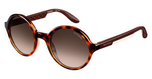 Carrera CARRERA 5008 0SY/JD BROWN SFHVNBRWIVR (BROWN SF)