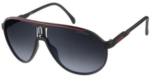 Carrera CHAMPION CDU/JJ GREY SFBLCK RED (GREY SF)