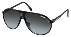 Carrera CHAMPION DL5/JJ GREY SFMTT BLACK (GREY SF)