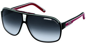 Carrera GRAND PRIX 2 T4O/9O DARK GREY SFBKCRBKWHR