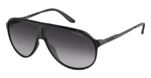 Carrera NEW CHAMPION DL5/IC GREY MS SLVMTT BLACK (GREY MS SLV)