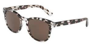 Dolce & Gabbana DG4254 313873 BROWNHAVANA CLEAR BROWN