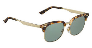 Gucci GG 2273/S RJQ/5L GREY GREENHVNA GOLD (GREY GREEN)