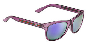 Gucci GG 3709/S CIQ/TE MULTILAYER VIOLTR PLUM