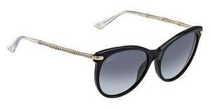 Gucci GG 3771/N/S ANW/HD GREY SFBLCK GOLD (GREY SF)