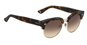 Gucci GG 4278/S LZU/D8 BROWN DSHVNBRW GD