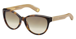 Marc Jacobs MJ 465/S BVX/S8 BROWN SFHVNPALETA