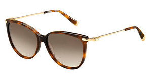 Max Mara MM BRIGHT I BHZ/JD BROWN SFHVNROSEGD
