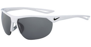 Nike NIKE CROSS TRAINER EV0937 100 WHITE W/GREY SILVER FLASH LENS