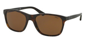 Polo PH4085 518273 DARK BROWNMATTE DARK HAVANA