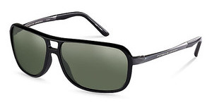 Porsche Design P8556 A-polarized green grey polarizedblack