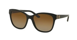 Ralph Lauren RL8143 5001T5 GRADIENT BROWN POLARSHINY BLACK
