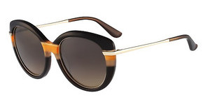 Salvatore Ferragamo SF724S 210 BROWN
