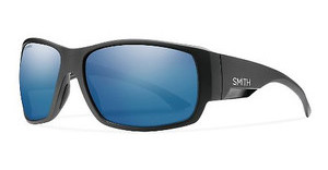 Smith DOCKSIDE/N DL5/QG BLU SP PZ CPMTT BLACK