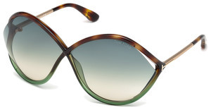 Tom Ford FT0528 56W