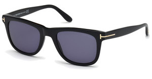 Tom Ford FT9336 01V blauschwarz glanz