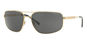 Versace VE2158 100287 GRAYGOLD