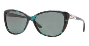 Versace VE4264B 507671 GRAY GREENGREEN HAVANA
