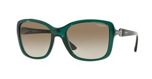 Vogue VO2832SB 22668E green gradientgreen