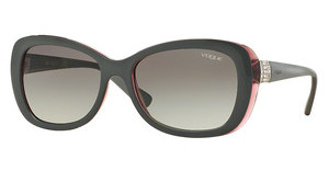 Vogue VO2943SB 239011 GREY GRADIENTTOP LIGHT GREY/PINK